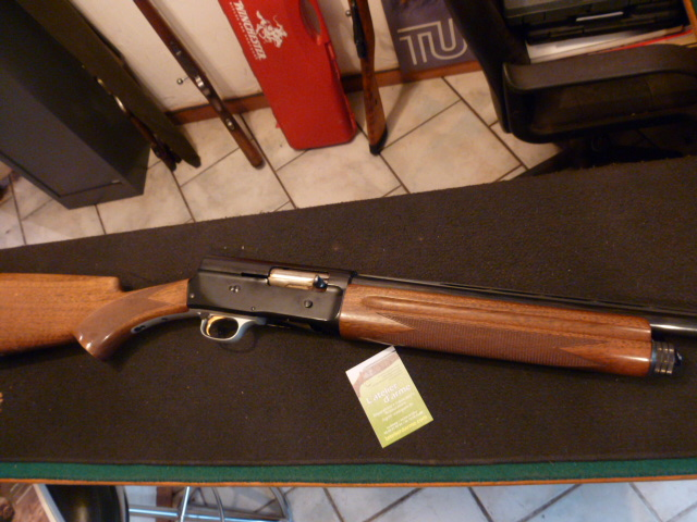 Browning AUTO 5 cal 12