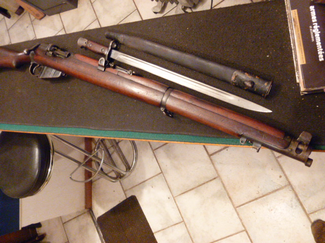 lee Enfield 303 bristish