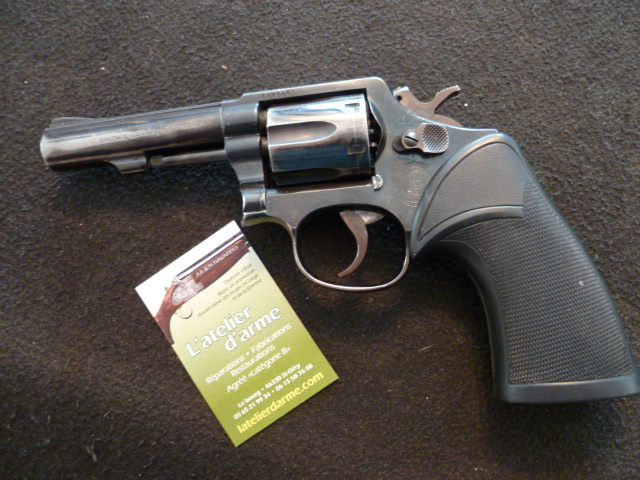 Smith Wesson cal 38